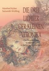 Cover-Bild Die drei Lichter der Veronika