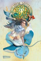 Cover-Bild Die drei Opale 1: Über das tiefe Meer