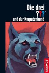 Cover-Bild Die drei ??? und der Karpatenhund (drei Fragezeichen)