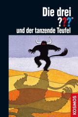 Cover-Bild Die drei ??? und der tanzende Teufel (drei Fragezeichen)