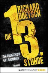 Cover-Bild Die dreizehnte Stunde