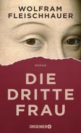 Cover-Bild Die dritte Frau