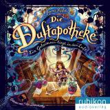Cover-Bild Die Duftapotheke (1).