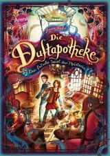 Cover-Bild Die Duftapotheke (3). Das falsche Spiel der Meisterin