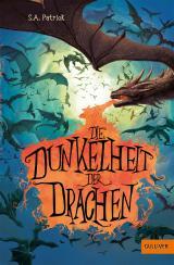 Cover-Bild Die Dunkelheit der Drachen