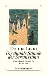 Cover-Bild Die dunkle Stunde der Serenissima