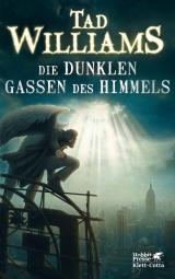 Cover-Bild Die dunklen Gassen des Himmels