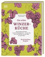 Cover-Bild Die echte Winzerküche