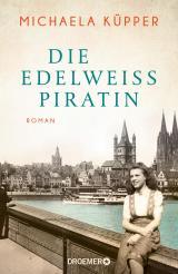 Cover-Bild Die Edelweißpiratin
