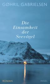 Cover-Bild Die Einsamkeit der Seevögel