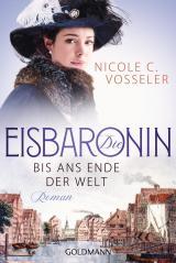 Cover-Bild Die Eisbaronin