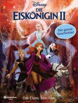 Cover-Bild Die Eiskönigin 2
