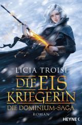 Cover-Bild Die Eiskriegerin