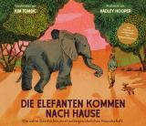 Cover-Bild Die Elefanten kommen nach Hause
