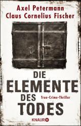 Cover-Bild Die Elemente des Todes