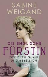 Cover-Bild Die englische Fürstin