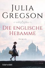 Cover-Bild Die englische Hebamme