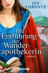 Cover-Bild Die Entführung der Wanderapothekerin