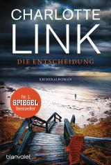 Cover-Bild Die Entscheidung