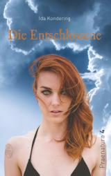 Cover-Bild Die Entschlossene