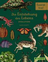 Cover-Bild Die Entstehung des Lebens. Evolution