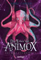 Cover-Bild Die Erben der Animox 2. Das Gift des Oktopus