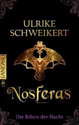 Cover-Bild Die Erben der Nacht - Nosferas