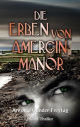 Cover-Bild Die Erben von Amergin Manor