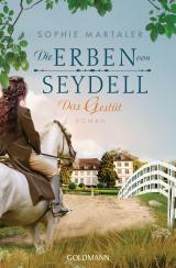 Cover-Bild Die Erben von Seydell - Das Gestüt