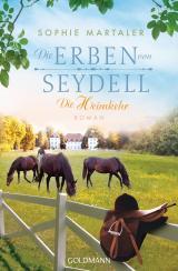 Cover-Bild Die Erben von Seydell - Die Heimkehr