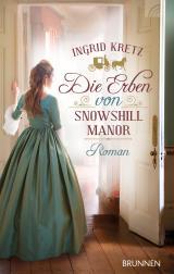 Cover-Bild Die Erben von Snowshill Manor