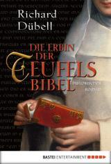 Cover-Bild Die Erbin der Teufelsbibel
