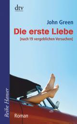 Cover-Bild Die erste Liebe