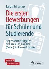 Cover-Bild Die ersten Bewerbungen für Schüler und Studierende