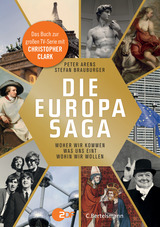 Cover-Bild Die Europasaga