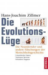 Cover-Bild Die Evolutions-Lüge