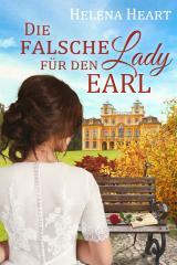 Cover-Bild Die falsche Lady für den Earl