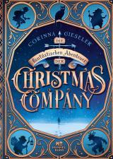 Cover-Bild Die fantastischen Abenteuer der Christmas Company