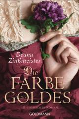 Cover-Bild Die Farbe des Goldes