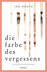 Cover-Bild Die Farbe des Vergessens