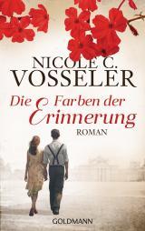 Cover-Bild Die Farben der Erinnerung