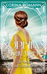 Cover-Bild Die Farben der Schönheit – Sophias Triumph