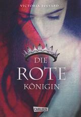 Cover-Bild Die Farben des Blutes 1: Die rote Königin