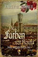 Cover-Bild Die Farben von Florenz