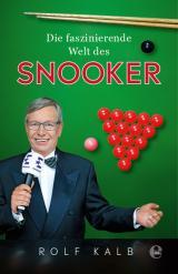Cover-Bild Die faszinierende Welt des Snooker