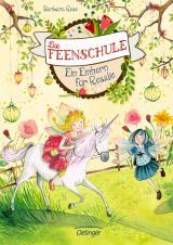Cover-Bild Die Feenschule