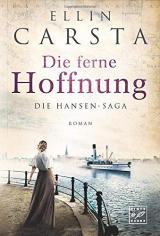 Cover-Bild Die ferne Hoffnung