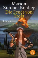 Cover-Bild Die Feuer von Troia