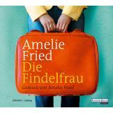 Cover-Bild Die Findelfrau