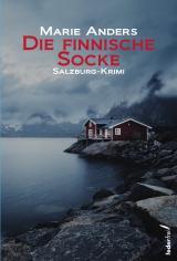 Cover-Bild Die finnische Socke